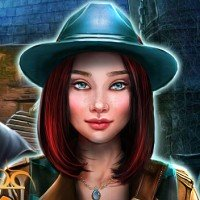 Hidden Object Games Mystic Shadow