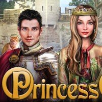 Hidden Object Games Princess Mansion