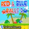 Red and Blue Balls 2