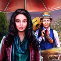 Hidden Object Games Secret Notebook