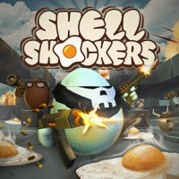 Shell Shockers ShellShock.io
