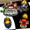 Super Hero Squad: Infinity Racers