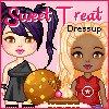 Sweet Treat Dressup
