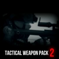 Gun Games Tactical Weapon Pack 2