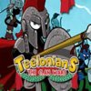 Teelonians Clan Wars