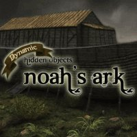 Dynamic Hidden Objects Noahs Ark