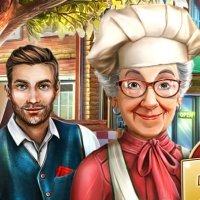 Hidden Object Games Great Restaurant
