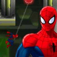 Ultimate Spider-Man: Cyber Sabotage