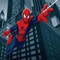 Ultimate Spider-Man: Iron Spider