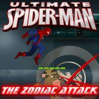 Ultimate Spider-Man: Zodiac Attack