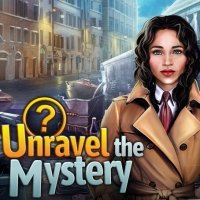 Hidden Object Games Unravel the Mystery