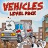 Vehicles Level Pack