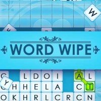 Word Games Word Wipe