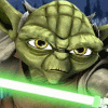 Yoda Battle Slash - Action Games