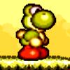 Yoko - Super Mario Game
