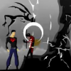 Young Justice Shadow Mission - Cartoon Game