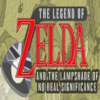 Zelda and the Lampshade of No Real Significance