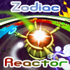 Zodiac Reactor - Chain Reaction Game