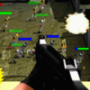 Zombie Battlefield - Defense Game