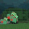 Zombie Miner - Zombie Game