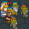 Zombie Tactics - Strategy Games
