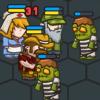 Zombie Tactics - Zombie Game