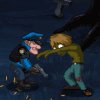 Zombie Trapper 2 - Shooting Games
