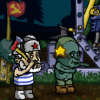 Zombies Ate My Motherland - Action Games