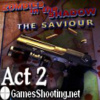 Zombies in the Shadow: The Saviour 2 - Shooting Games