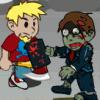 Zombiesta - Fighting Games