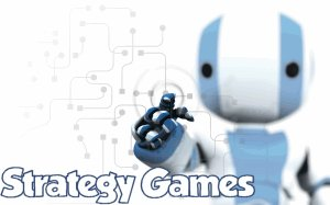 New Online Strategy Games