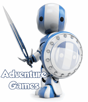Adventure Games Online Category