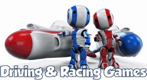 Play Driving Games Online