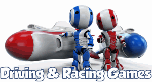 Driving Games Online Category