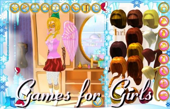 games for girls