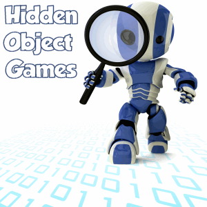 Hidden Object Games Online Category