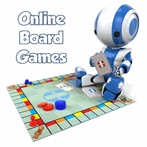 Board Games Online Category