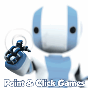 Point and Click Games