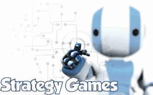 Online Strategy Games Category