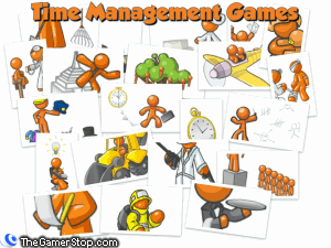 online games time management