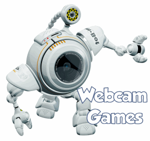 Webcam Games for Kids