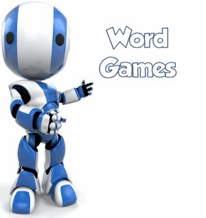 Free Word Games