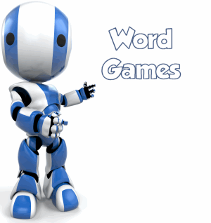 Word Games Online Category