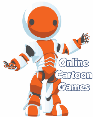 Cartoon Games Online