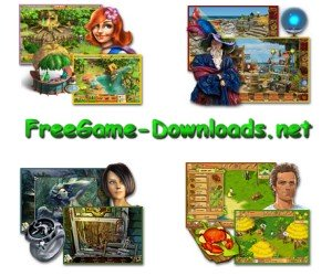Free Game Downloads