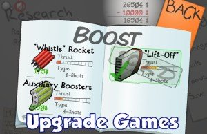 Upgrade Games