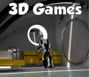 Free 3D Games Online