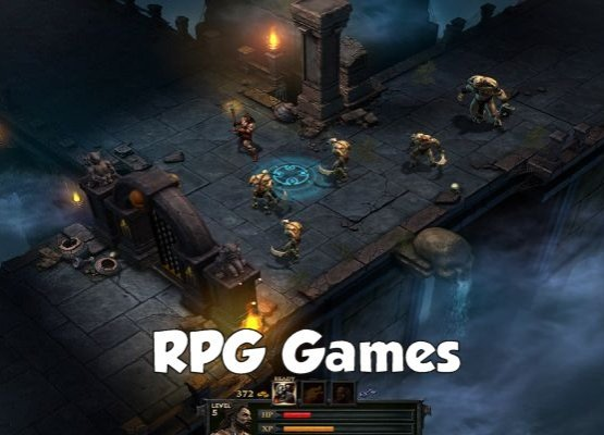 10 Best Free Online RPG Games To Play in 2015 | GamersDecide.com