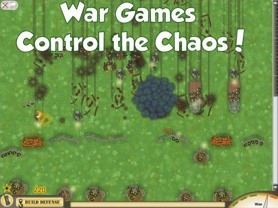 War Games Online