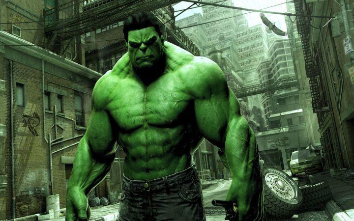the incredible hulk games online